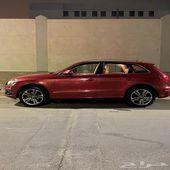 سيارة اودي Q5 للبيع