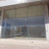 محلات بموقع متميز بالعزيزية طريق عرفات