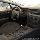 للبيع سيارة بيجو 508 موديل 2013