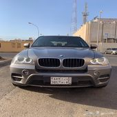 BMW X5 2012 V6 للبيع