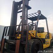 رافعة شوكية هونداي 3 طن 2012