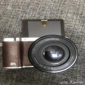 كاميرا سامسونج NX3000 رقمية