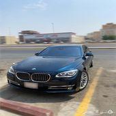 BMW 750LI 2014 ممشى قليل