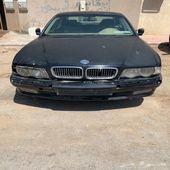BMW استخدام او تشليح