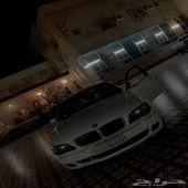 BMW الفئة السابعة li 730 2006