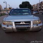 سياره للبيع متسبيشي باجيرو