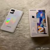 جوال جلكسي A21s Galaxy A21s
