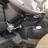 جهاز قيادة يدوي للسيارة