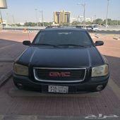 سيارة GMC انفوي 2005 للبيع تشليح