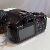 كاميرا كانون اي او اس