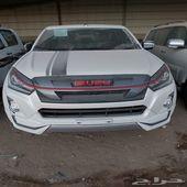 ايسوزو ديماكس GT 2020 سعودى