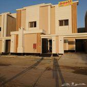 فيلا درج صالة وشقة حي نمار