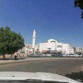 سوق مسجد بلال