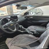 السيارة شيفروليه كابتيفيا الموديل 2021