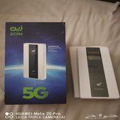 للبيع مودم 5G هواوي جديد