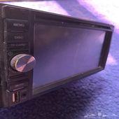 شاشة سيارة Gt-CAR 620 للبيع مستعمل نظيفة