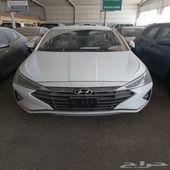 هونداي النترا 2.0cc ستاندر سعودي 2020