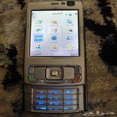 N95فيلندي الأصلي