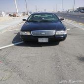 فورد فيكتوريا 2008 سعودي نظيف جدآ