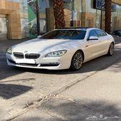 BMW جراند كوبيه وارد الناغي
