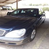 Mercedes Benz for urgent sale