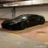 استون مارتن فانتاج اس Aston Martin