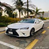 لكزس GS 350 2016 سعودي