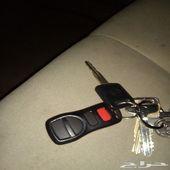 نيسان تيدا 2007 للبيع