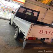 دباب ديهاتسو2014 للايجار