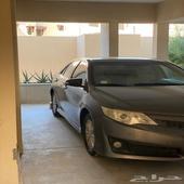 سيارة للبيع كامري موديل 2013 GLX
