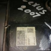 كمبيوتر لكزس ES 430 2007