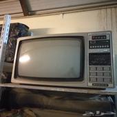 تلفزيون قديم جدا لمحبين التراث