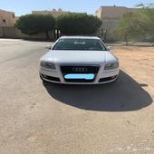 اودي 2008 A8L Audi