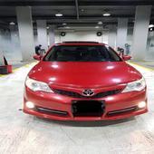 تويوتا كامري 2013 للبيع