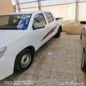 سيارة هايلكس 2012