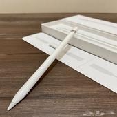 قلم ابل الجيل الاول Apple Pencil 1st generati