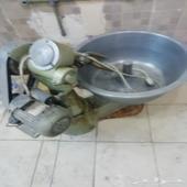 عجانه مستعمله صناعه سوريه