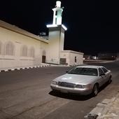 فورد كروان الجزيرة سعودي لعشاق الفورد