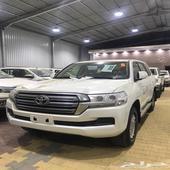 تويوتا لاندكروزر 2020 GXR1 بنزين سعودي