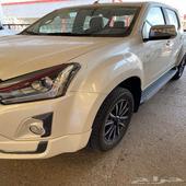 سيارة ايسوزو ديماكس غمارتين جي تي دبل 2020