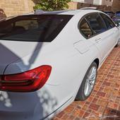 BMW730IL للبيع موديل 2019