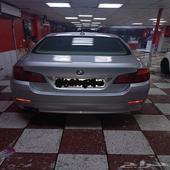 BMW 2013 موديل 520