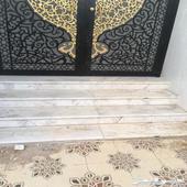 عماره جديدة للايجار بالكامل جده حي الرياض أ