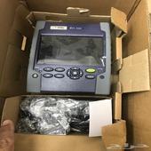 للبيع جهاز جديد لفحص كيابل JDSU MTS 2000