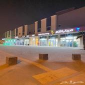 عمارة للبيع شمال الرياض مساحة 2200