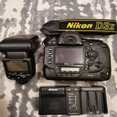 كاميرا نيكون D3X Nikon
