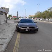 سياره فولكس فاجن 2014 للبيع