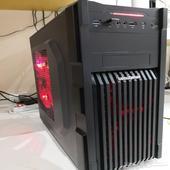 للبيع جهاز كمبيوتر مكتبي PC بدون شاشة