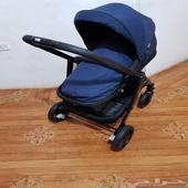 عربة اطفال عدد 2 ماركة جراكو GRACO للبيع