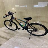 دراجة هوائيه مقاس 29 جديد عرض رائع